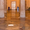 13 March 2010<br /> US Capitol - Crypt, Washington DC