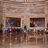 13 March 2010<br /> US Capitol - Rotunda, Washington DC