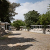 20 April 2010<br /> İzmir Museum of Archaeology<br /> The garden behind the museum holds a collection of archaeological finds as well.