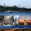 22 April 2010<br /> Montage of Istanbul Scenes<br /> (from Wikipedia)