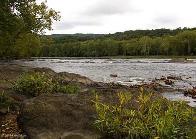 "Raymond R. ""Andy"" Guest Jr. Shenandoah River State Park 1 October 2011"