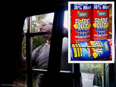 Bull Run Regional Park, Virginia 29 September - 2 October 2011