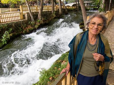 Düden Waterfalls Antalya 2012