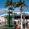Mercury Cruise - R/T from Baltimore - November 30-December 12<br /> The Circus in Basseterre - St Kitts