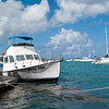 Mercury Cruise - R/T from Baltimore - November 30-December 12<br /> Our transport to Buck Island.