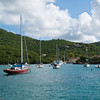 Mercury Cruise - R/T from Baltimore - November 30-December 12<br /> Welcome to Cruz Bay, St John.