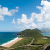 Mercury Cruise - R/T from Baltimore - November 30-December 12<br /> Scenery around St Kitts