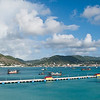 Mercury Cruise - R/T from Baltimore - November 30-December 12<br /> Sint Maarten from Mercury.