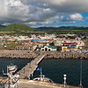 Mercury Cruise - R/T from Baltimore - November 30-December 12<br /> Cruise ship terminal in Basseterre, St Kitts.