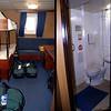 Cabin 505 - Professor Molchanov