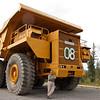 That's a big tonka truck!