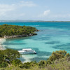 Mercury Cruise - R/T from Baltimore - November 30-December 12<br /> Great Bird Island - Antigua