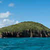 Mercury Cruise - R/T from Baltimore - November 30-December 12<br /> Buck Island is 1½ miles offshore from Christiansted.