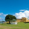 Mercury Cruise - R/T from Baltimore - November 30-December 12<br /> Fort Christiansvaern - Christiansted, St Croix
