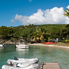 Mercury Cruise - R/T from Baltimore - November 30-December 12<br /> Cruz Bay - St John, USVI.