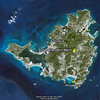 Mercury Cruise - R/T from Baltimore - November 30-December 12<br /> Map of Sint Maarten/Saint Martin