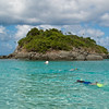 Mercury Cruise - R/T from Baltimore - November 30-December 12<br /> Trunk Bay - St John, USVI.