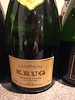 Krug Grand Cuvee 163 eme Edition $160