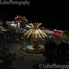 Carousel by night