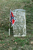THat is a Confederate Flag .....