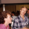 Billy O'Brien and Bob Pullen