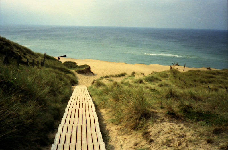 Sylt, Germany.