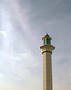 "<a href=""http://www.baitulfutuh.org"">Baitul Futuh mosque</a>, Morden, Surrey. The largest in Western Europe. This minaret is a re-clad chimney from the Express Dairy depot that previously occupied the site."