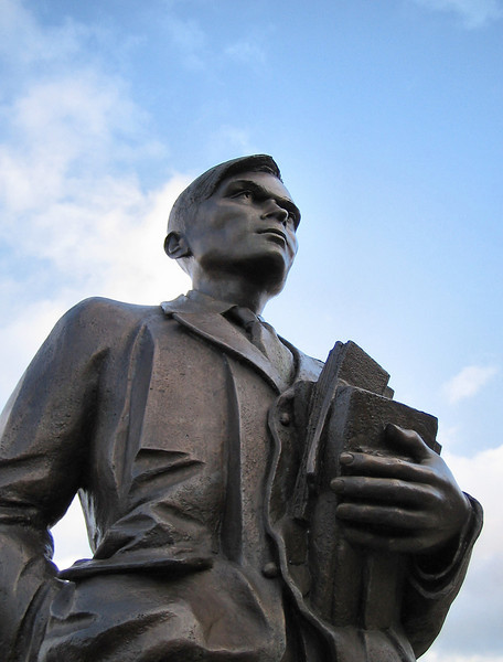 Alan Turing, University of Surrey
