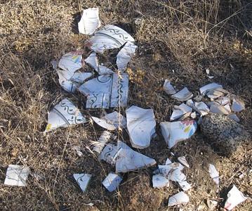 Broken Vessel, 5 Sep 2005