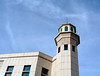 "<a href=""http://www.baitulfutuh.org"">Baitul Futuh mosque</a>, Morden, Surrey. The largest in Western Europe."