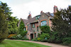 """Shaw's Corner"", George Bernard Shaw's home in Hertfordshire."