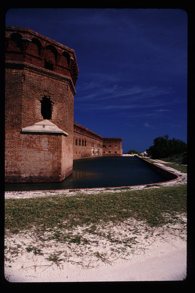 DRY TORTUGAS NP
