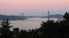 47 San Francisco - Lincoln Park - Golden Gate Bridge.JPG