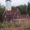 Presque Isle lighthouse, Erie, PA