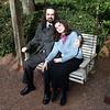 Bobbie Jo Walker and Dave Nelson