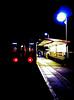 Woking train station