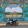 Roslyn, Washington - home of Northern Exposure