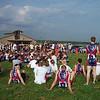 College Triathlon National Championship - Memphis, TN