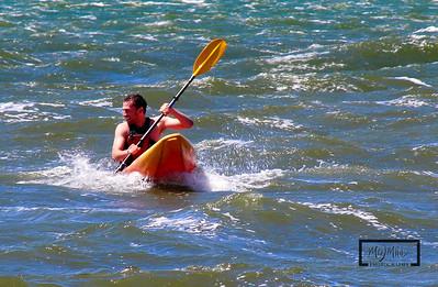 Kayak-100