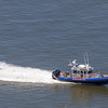 Westchester County Police on the Hudson - June 2016