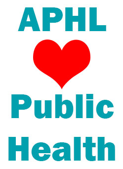 APHL loves public health