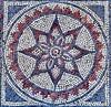 Roman mosaic floor, Verulaium Park, St Albans