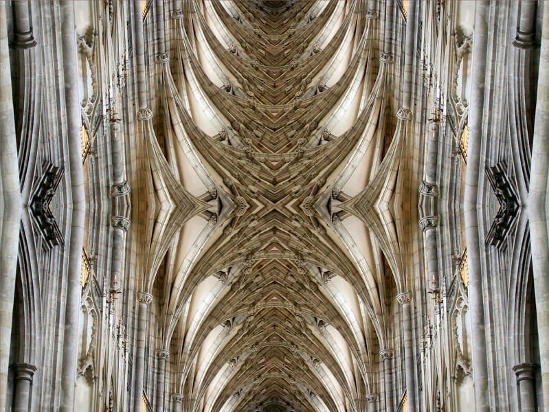 Winchester Cathedral (processed)