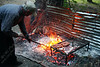 "4000-Cooking outdoors <a href=""http://www.cwcphotography.com/gallery/1199387"">(8x12)</a>"