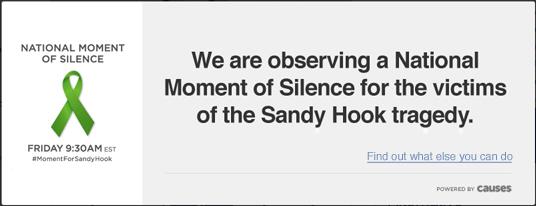 MomentSilence