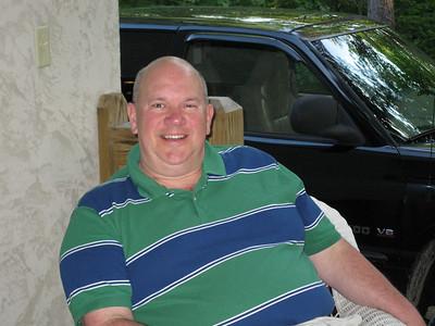Jim's 54th birthday