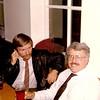 Keith Laws and David Sanders