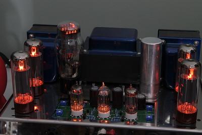 VTA/Tube4hifi ST-70 Amplifier