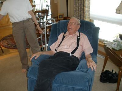 2009-07-26 - Duane