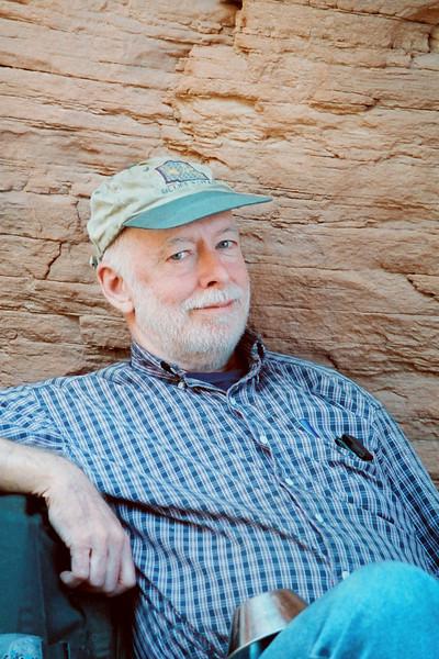 Ray McSavaney